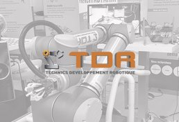 TDR Groupe membre de FactoryLab